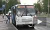 Питерские власти согласились внедрить в автобусы функцию бесконтактной оплаты проезда банковскими картами