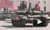 В Санкт-Петербурге празднуют 70-летие Великой Победы – прошли военные парады