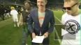 Футболист Копенгагена врезал журналисту