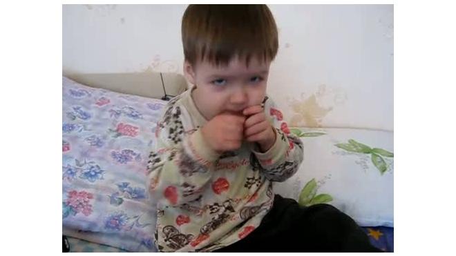 Изображая Жириновского