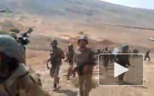 Сирия нанесла удары по боевикам в Идлибе