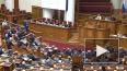 Совет Федерации не будет проводить новогодний корпоратив ...