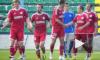 Футболисты «Петротреста» подверглись в Турции газовой атаке