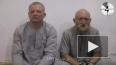 ИГ выложило видео с захваченными в плен российскими ...