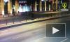 """Появилось видео аварии на Лиговском проспекте у ТРЦ """"Галерея"""""""
