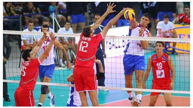В Иране женщину посадили за просмотр мужского волейбольного матча