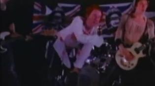 Sex Pistols по-своему отметят юбилей королевы