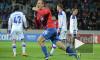ЦСКА вылетел из еврокубков, проиграв Виктории