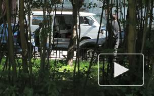 Вооруженное нападение. У инкассаторов похитили 2,5 миллиона рублей
