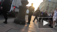 #мынебудемчай: на видео попал момент задержания чайных ...