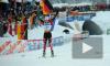 Германия заняла первое, а Россия - седьмое несчастливое место в женской эстафете Чемпионата Мира по биатлону.