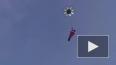 В сети появилось улетное видео: Санта поменял оленью ...