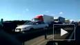 Видео: В Подмосковье на М 8 столкнулись 11 машин