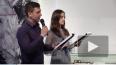 """Видео: в Выборге состоялся творческий вечер """"Сатира ..."""