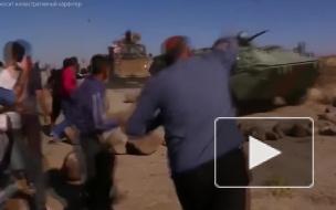 Асад заявил о тысячах американских военных в Сирии