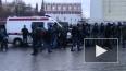 Лимонов дал показания о беспорядках на Манежке