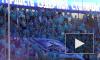 Фанаты «Зенита» и «Спартака» устроили драку у метро
