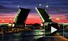 Биржевой и Володарский мосты разведут в ночь на 9 декабря