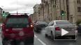 """В Невском районе пешеход побежал на """"красный"""" и попал ..."""