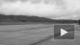 Видео: При жесткой посадке самолета в Испании пострадали ...
