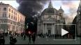 Рим в огне, но Берлускони свою должность сберег