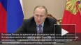 Песков рассказал, о чем говорили Путин и Керри на ...