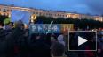 Митинг против фальсификаций на выборах в Петербурге ...