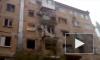 При взрыве в жилом доме в Донецке пострадали пять человек, в том числе дети