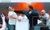 Чемпион по пощечинам Василий Пельмень сразится с блогером Логаном Полом