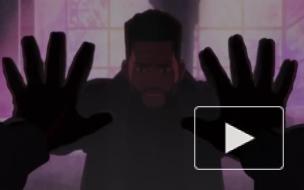 """The Weeknd представил анимационный клип на песню """"Snowchild"""""""
