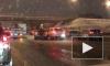 Утром в Петербурге произошло ДТП с участием 8 машин