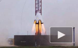 SpaceX заявила об уничтожении Crew Dragon во время испытаний на мысе Канаверал