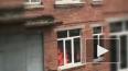 В Краснодарской школе произошёл сильный пожар