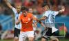 Чемпионат мира 2014, Бразилия – Нидерланды: голландцы выиграли в матче за третье место со счетом 3:0 и взяли бронзу чемпионата