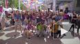 Организаторам не хватает денег на Аллею парящих зонтиков: ...