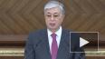 В Казахстане объявлен режим чрезвычайного положения ...