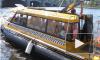 Петербургские аквабусы возобновили навигацию