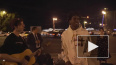 Видео: рэпер SAINt JHN исполнил свою песню с петербургским ...