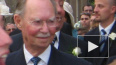 В 98 лет скончался Великий герцог Люксембурга Жан