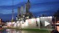 Революционная «Аврора» метит в символы Петербурга