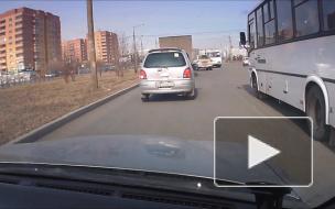 Кто виноват в ДТП Красноярск?