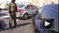 Появилось видео задержания кортежа олигарха Пригожина