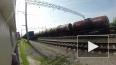 В Амурской области поезд сошел с рельсов, движение ...