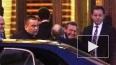 Путин неофициально посетил Петербург, чтобы поздравить ...