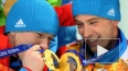 Волков заменил Малышко в эстафете на Кубке мира