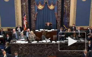 Сенат США установил процедуру проведения импичмента над Трампом