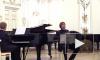 ВАЛПОЛА: Марилина. Владимир Розанов (баян), Алексей Гориболь (фортепиано)