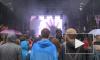 Демона наркомании в Петербурге изгоняли рок-музыкой