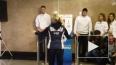 """За """"олимпийским билетом"""" в столичном метро выстраиваются ..."""