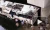 Видео из Индии: Автобус с пассажирами упал с высоты, 29 человек погибли